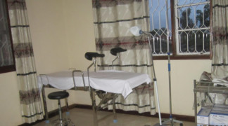 AOGU Opens New Clinic