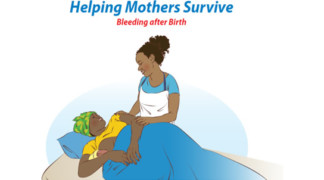 Helping Mothers Survive- BAB